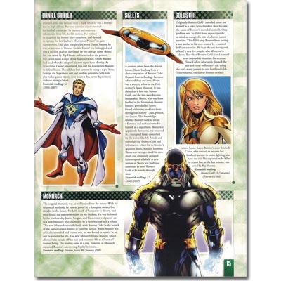 © DC Comics & Eaglemoss Publications