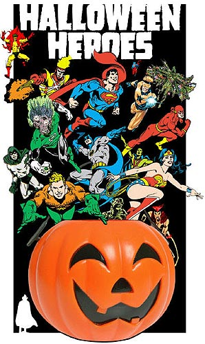 Halloween Blog Crossover Special