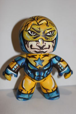 Booster Gold Mighty Mugg by Sid the Kid