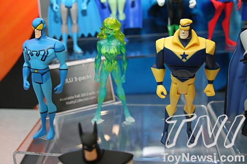 © Toy News International